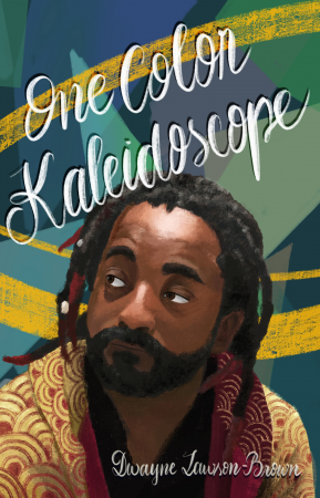One Color Kaleidoscope